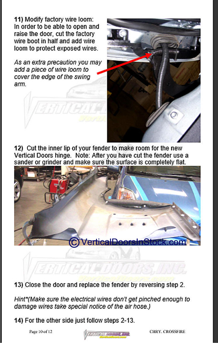 New Page 1 Chrysler Crossfire Wiring Harness Directions For